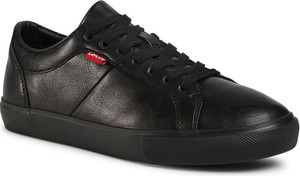 eobuwie.pl Sneakersy LEVI'S® - Woodward 231571-1794-60 Brilliant Black