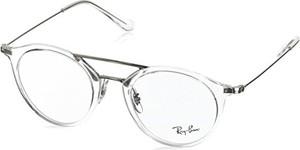 39f88b39e81ad Ray-Ban Unisex-dorośli okularów 7097 czarnym (Negro), 49