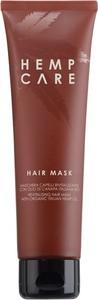 HEMP CARE Maska do włosów z organicznym olejem konopnym 150 ml