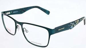 amazon.de Boss Orange męskie okulary przeciwsłoneczne Hugo Orange BO-0220-FIG-18-53-18-140 okulary przeciwsłoneczne, niebieskie, 53
