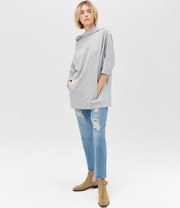 Bluza FEMESTAGE Eva Minge z bawełny
