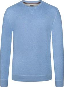 Niebieska bluza Kitaro