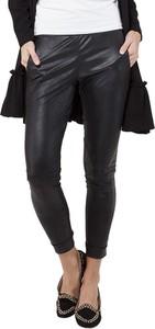 Spodnie Yuliya Babich w rockowym stylu