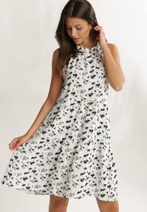 Sukienka Renee trapezowa bez rękawów
