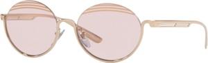 Okulary damskie Bvlgari