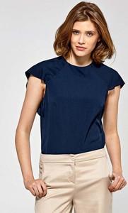833c7d7f08 bluzki wizytowe xxl - stylowo i modnie z Allani
