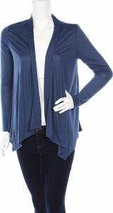 Niebieski sweter Sure w stylu casual