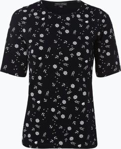 T-shirt Franco Callegari w stylu casual