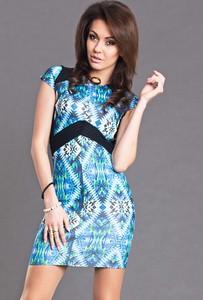 Sukienka FLORENCE w stylu casual