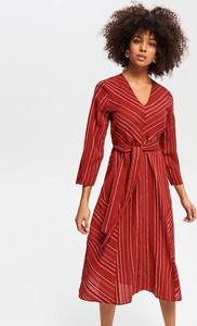 4dc43ab6dd Sukienki w paski Reserved