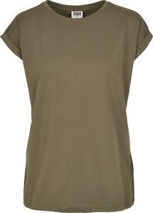 T-shirt Emp z bawełny w stylu casual