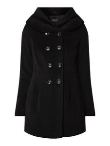 Kurtka Milo Coats w stylu casual z kaszmiru