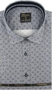 Koszula Enrico Polo z krótkim rękawem