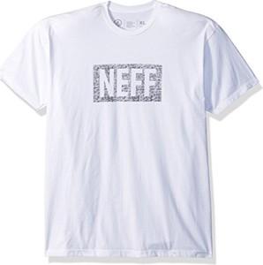 T-shirt Neff w młodzieżowym stylu