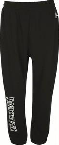 Spodnie sportowe Spalding z dresówki