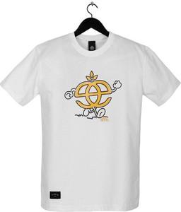 T-shirt Elade w młodzieżowym stylu