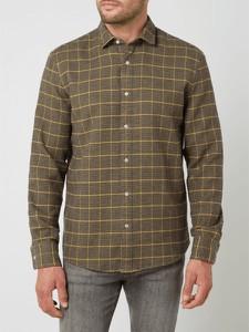 Koszula McNeal z długim rękawem z bawełny z klasycznym kołnierzykiem