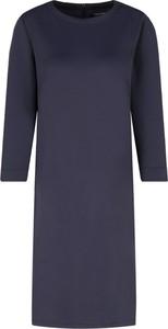 Sukienka Marc O'Polo w stylu casual prosta mini