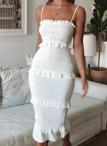 Sukienka Arilook midi