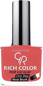 Golden Rose Rich Color Nail Lacquer Lakier do Paznokci 90 10,5 ml