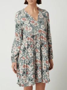 Sukienka Only z długim rękawem