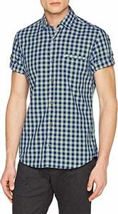 Koszula amazon.de z krótkim rękawem