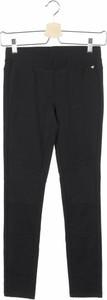 Czarne spodnie dziecięce Tom Tailor