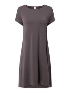 Sukienka Skiny z krótkim rękawem mini