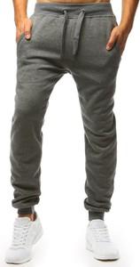 Spodnie Dstreet z dresówki