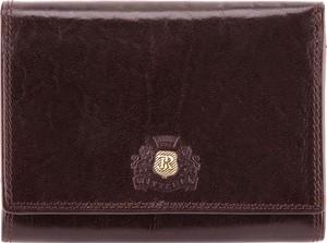 efbaff0de7465 portfele damskie skórzane markowe - stylowo i modnie z Allani