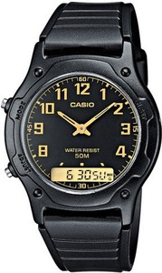 Casio Collection Men AW-49H-1BV