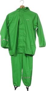 Zielony komplet dziecięcy CeLaVi