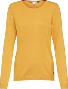 Sweter Esprit z bawełny