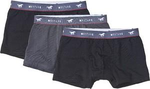 Majtki Mustang