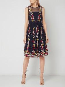cd0f12e7dbe05d Sukienka Jake*s Collection bez rękawów w stylu casual