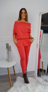 Kombinezon made2wear w stylu casual