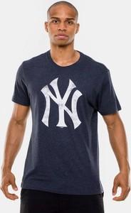 T-shirt 47 Brand z krótkim rękawem