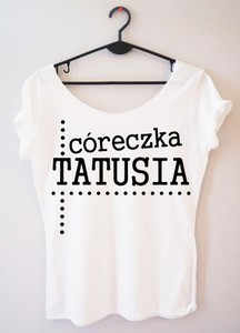 T-shirt Time For Fashion w młodzieżowym stylu