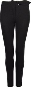 Spodnie ubierzsie.com z tkaniny w stylu casual