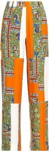 Spodnie Tory Burch