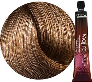 L'Oreal Paris Loreal Majirel   Trwała farba do włosów - kolor 7 blond 50ml - Wysyłka w 24H!