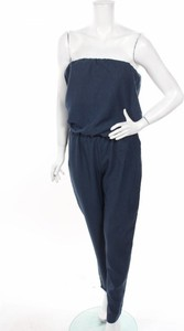 Niebieski kombinezon Awama z długimi nogawkami