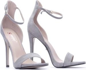 Sandały producent niezdefiniowany