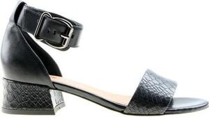 Sandały Lasocki z klamrami