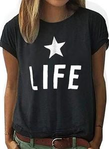 T-shirt Sandbella