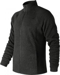 Czarna bluza New Balance w stylu casual