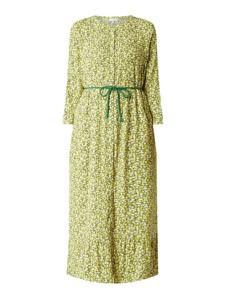 Sukienka Jake*s Casual z długim rękawem w stylu casual
