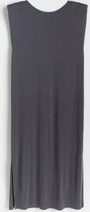 Sukienka Reserved w stylu casual bez rękawów mini