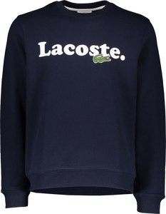 Bluza Lacoste z bawełny