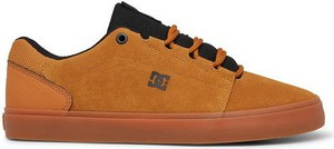 DC Shoes Buty Hyde DC Shoed (brązowy)